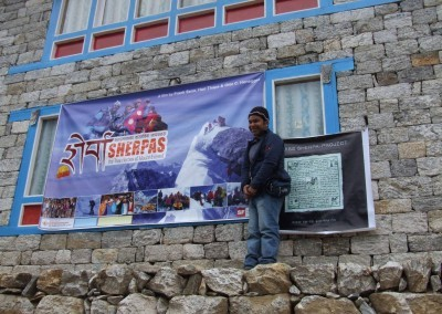 Documentary film translation into Nepali