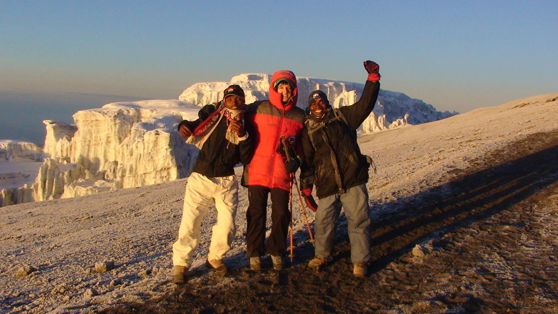 Guides Kilimanjaro