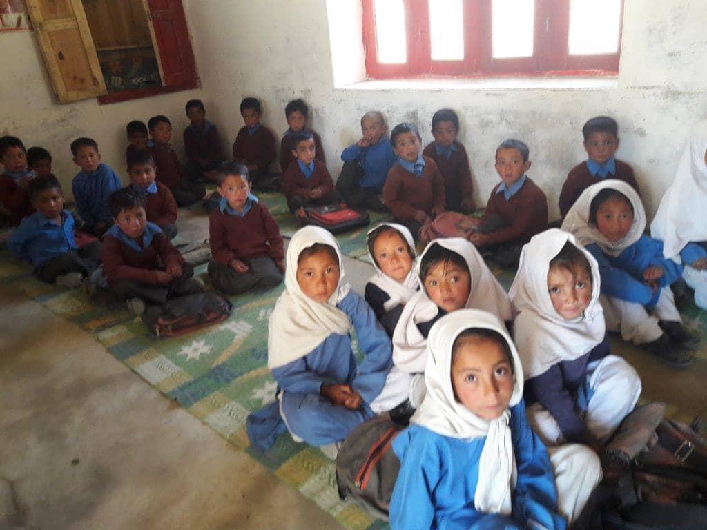 Amin Brakk Public School